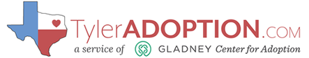 TylerAdoption.com Logo